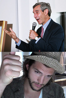 edelman, kutcher