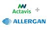 actavis, allergan