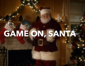 game on santa - Is Best Buy Open On Christmas Eve