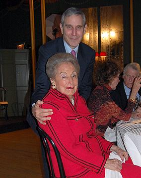 Edelman family