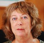 Ellen Rosenbush