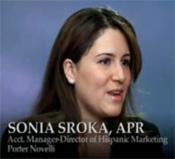 Sonia Sroka
