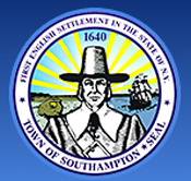 Southampton seal