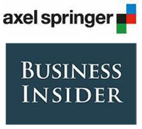 Axel Springer & Business Insider