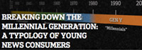 Mllennial Generation report