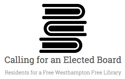Calling for an Elected Board