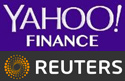 Yahoo, Reuters