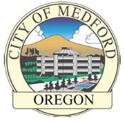 City of Medford, Oregon