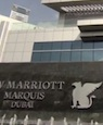 Marriott Marquis Dubai