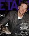 Details mag cover - Bradley Cooper