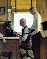 Norman Rockwell, Country Editor