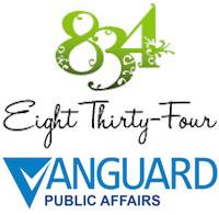 Vanguard & 834