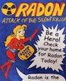 Radon poster