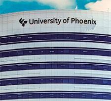 univ of phoenix