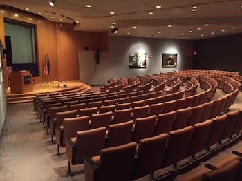 National Grid Auditorium