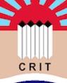 CRIT logo