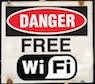 Danger: Free WiFi