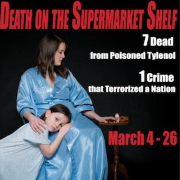 Death on the Supermarket Shelf