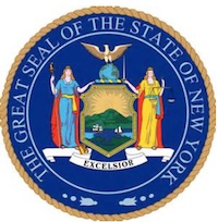 Great Seal of the State of New York