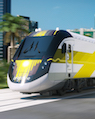 Florida's Brightline Rail Service