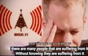 Israeli TV program on dangers of Wi-Fi radiation