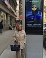 Wi-Fi terminal in NYC
