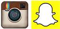 Instagram vs. Snapchat