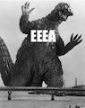 East End Eruv Monster