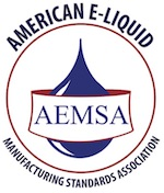 American E-Liquid Manufacturing Standards Association
