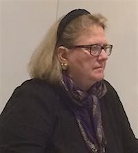 Camilla Rees