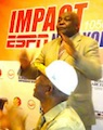 IMPACT sports talk radio on ESPN