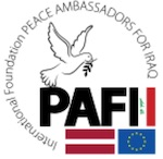 Peace Ambassadors for Iraq
