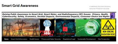 smart grid awareness