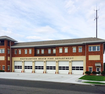 Westhampton Beach Firehouse