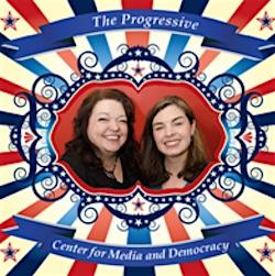 Center for Media & Democracy