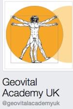 Geovital logo