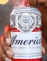 America Budweiser