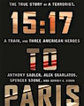 15:17 to Paris book cover