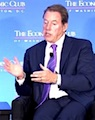 Bill Ford at The Economic Club of Washington, D.C.
