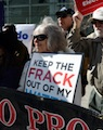 Huffington Post article on fracking