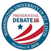 Washington University Presidential Debate 2016