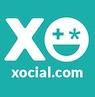 xocial.com logo