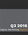 IgnitionOne Q3 Digital Marketing Report