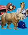 Esquire Magazine - Chicago Cubs image
