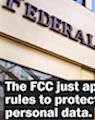 FCC passes rules to protect online privacy