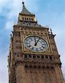 Parliament, U.K.