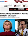 Rolling Stone article on new EmailGate revelations