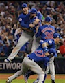 Chicago Tribune - Cubs win the World Series