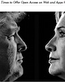 NY Times free election access