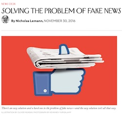 Dec Launched News; Thu Fake Solving - Fintech Prtech's The Impact 2016 Global Of Network Growth; Pr Problem 1